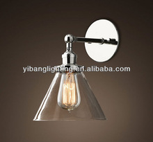 2012 contemporary industrial wall lamp IW07