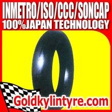 3.25-16 natural rubber inner tube