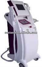 Hair removal 3in1 E-light (IPL+RF) +laser machine MF-N95B
