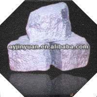 All type FeSiBa/ferro silicon barium used in steel making
