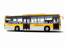 School Bus(Daewoo 9m GDW6106HG)