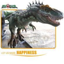 Emulational Dinosaur Statues Foam Dinosaur