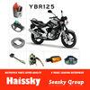 YBR125 motocycle spare parts motor bike parts