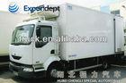 2- 5 ton mini small cargo delivery van