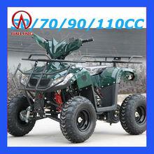 Mini Kawasaki ATV 110CC FOR KIDS(JLA-01)