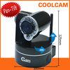 H.264/720P/3X zoom 3MP IR Pan Tilt IP cameCMOS 3.0 Megapixel Network IR-CUT wireless network IP Camera,IP Surveillance camera