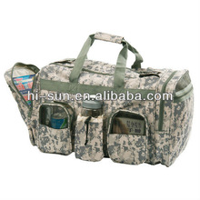 "22"" ACU Digital Army Camo Military Travel Deluxe Duffel Bag"
