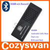 cozyswan MK808 support motion sensing games! Google Android 4.1 mk808 pc MK808B Rockchip RK3066 Dual Core Cortex A9