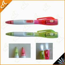 2013 new led light bulb pen