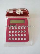 liquid calculator,acrylic calculator