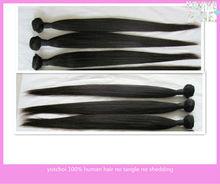 Natural brazilian hair pieces for black women