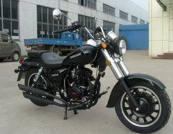 200cc chopper motorcycle
