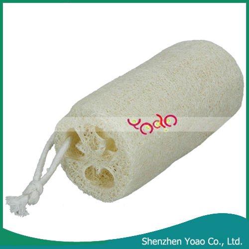 Wholesale! Natural Soft Loofah Bath Sponge