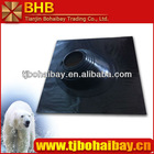 BHB metal roof flashing