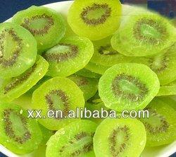 Chinese organic Candied Dry kiwi