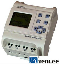 low price programmable logic controller micro hmi plc