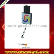 High speed full capacity usb flash memory mini usb flash drive pen drive wholesale