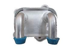 Auto Oil cooler .For Citroen,Peugeot / C1,2,3,4,Berlingo - 30665330 1317080 1317081