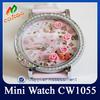 Ladies Designer Wrist Watch Popular Mini CW1055