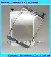 for iPad mini Touch Screen (Black & White vs GOOD Quality)