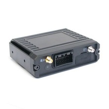 vehicle tracking system, solution for logistics, taxi/bus/truck, support LCD, camera, Canbus, RFID, fuel sensor CW-801