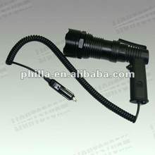 High Power HID Search Light,New design with HID insert ballast,For Hunting,Searching,Marine,Camping,Emergency
