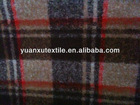 double face style wool fabric