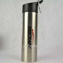 Cornell 500ml double wall stainless steel design juice bottle cap