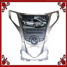 double-Din in-dash Car Navigation System for Hyundai azera 2012