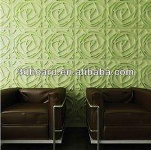 lanhaitong creative design decorative 3d wall panels