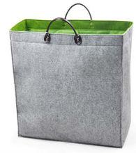 Felt Laundry Bag