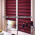 de moda elegante cortinas romanas