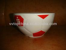 football design rice bowl for souvenir