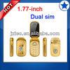 2013 gsm gprs digital mobile phone dual sim mini phone H666
