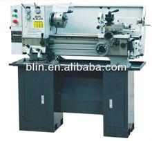 Gap Bed Lathe Machinery(mini lathe machine) (BL-BL-J4A) (Gear-driven)(High quality, one year guarantee)