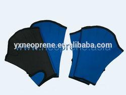 Neoprene Webbed Swimming Gloves