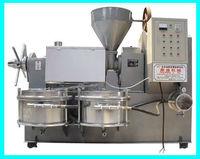 High-efficiency Automatic screw peanut oil extruder/oil expeller/oil press machine