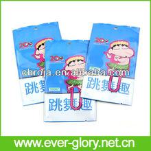 Customized Flexible Laminating Plastic Bag Printing Press