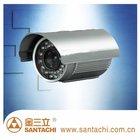 Weatherproof 1/3 sony ccd 550tvl ir camera