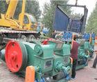 low maintenance alloy steel die wood pellet and briquette manufacturer