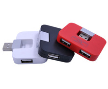 Wifi 2 port usb mini hub