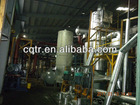 DIR Oil refining equipment, oil refinery plant, atmospheric and vacuum distillation unit