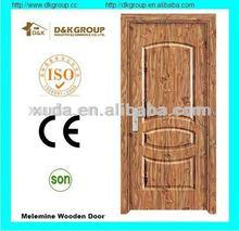 TRADITIONAL MELAMINE DOOR