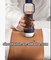 Kuma shape iii Velashape anti celulite emagrecimento beleza máquina lipoaspiração fusão gordura contorno corporal Sculptra