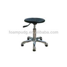 modern design swivel counter height bar stool