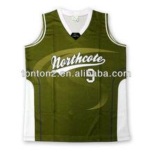 2013 hot selling custom sublimation school uniform design