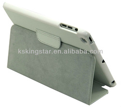 PU Leather Case For Ipad 5