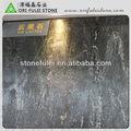 telhas do granito preto via lactea 60x60x2cm tamanho