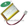 702944 3.7v 950 بطارية ليثيوم بوليمر ماه للجهاز الطبي، الكهربائية لعبة، ups