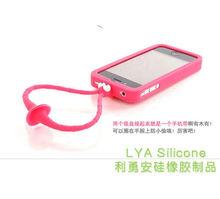 silicone case cover for samsung nexus s